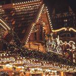 Ciudades alemanas planean mercados navideños con más controles